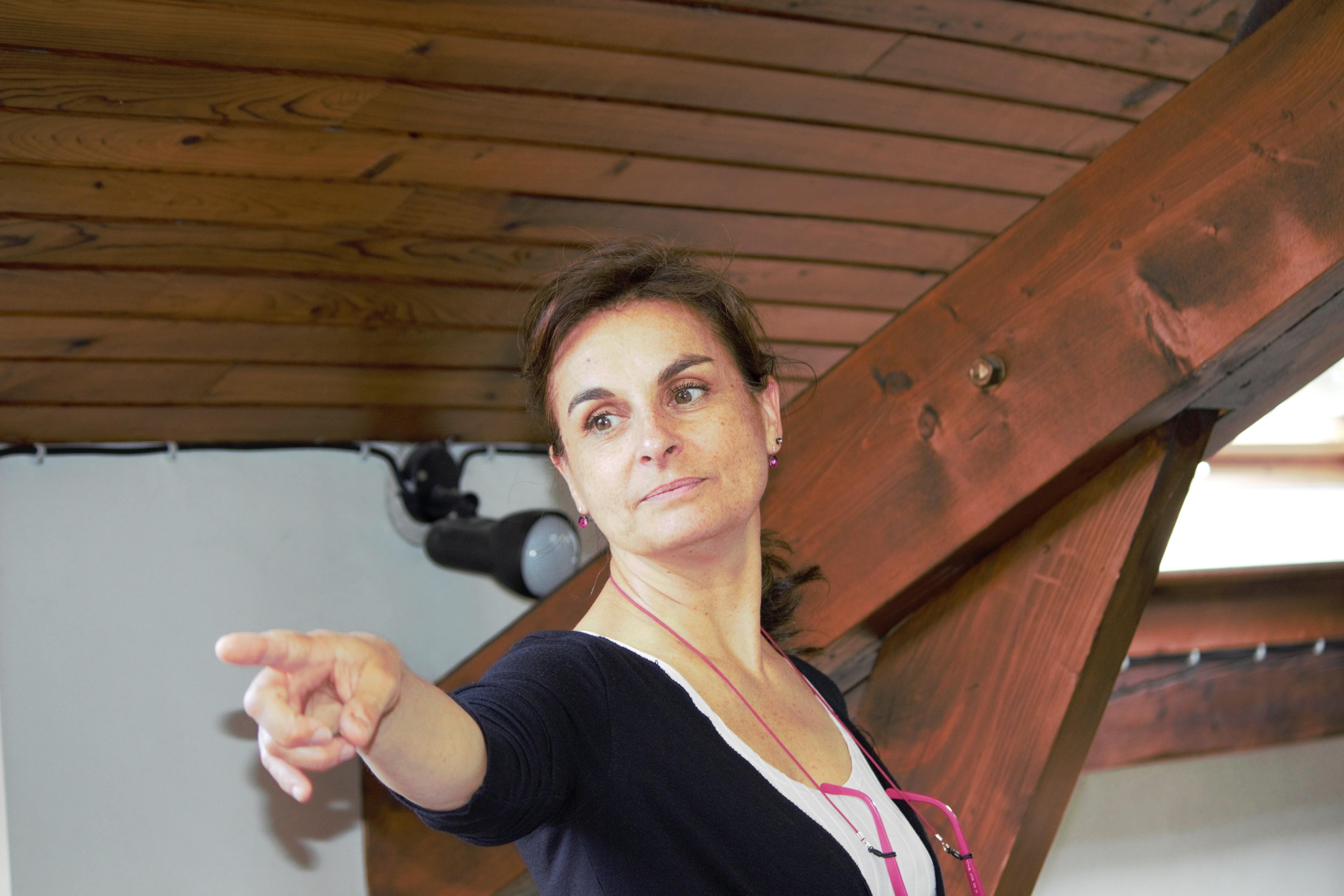 Sophie Delacou